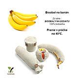 Drobnosti - Bio obal na banán - 9843323_