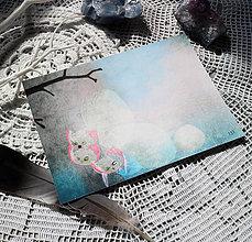 Grafika - Na Lumurmu zmrzlina - 9842858_