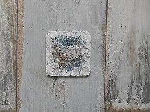 Pomôcky - Podložka - dekupáž, akryl - 9842022_