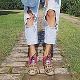 Obuv - Pink Indiana - 9841915_
