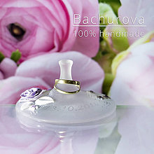 Prstene - Prsteník - 9843189_