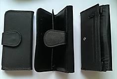 """Peňaženky - Peňaženka veľká """"LÁSKA"""" - 9842240_"""