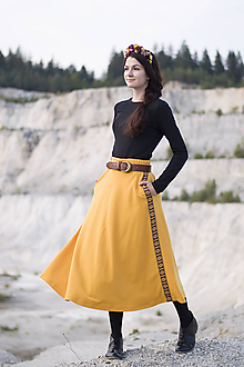 Sukne - sukňa Marlena - 9843212_