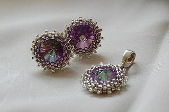 Sady šperkov - Sada šperkov - 9843656_