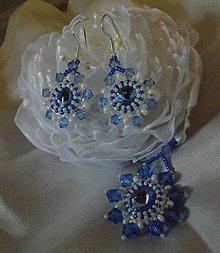 Sady šperkov - Sada šperkov - 9843765_