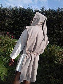 Oblečenie - Dobové oblečenie - 9844460_