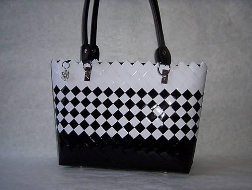 Elegantná kabelka