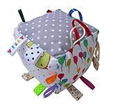 Hračky - Hracia kocka - 9846391_