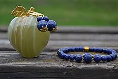 Lapis Lazuli sada
