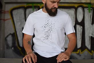 Tričká - Pánske tričko ONLY WAY - 9845633_