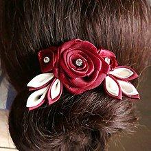 Ozdoby do vlasov - Ozdoba do vlasov - 9845248_