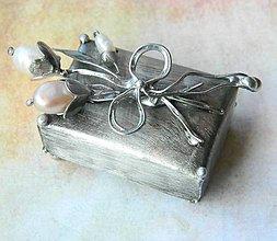 Iné šperky - Vzpomínky - 9849879_