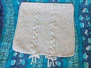 Úžitkový textil - Vankúšik - 9848123_