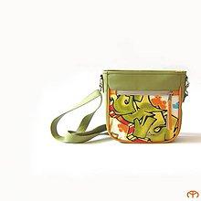 Detské tašky - for KIDS - Street Art - 9850630_