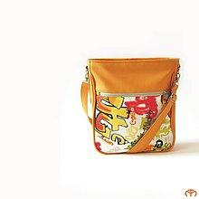 Veľké tašky - MEDIUM - Street Art - 9850665_