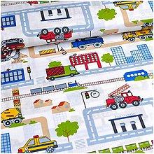 Textil - Dopravné ihrisko - 9852114_