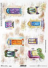 Papier - Ryžový papier - 9853712_