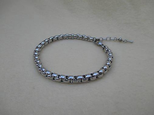53cdd6311 Pánsky náramok - chirurgická oceľ / AOLEON - SAShE.sk - Handmade Šperky