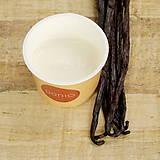 Drogéria - Vanilka & kokos - pleťový krém - 9852042_