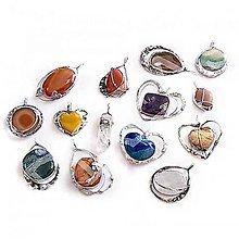Kurzy - 5.október 09:00 piatok Kurz výroby šperkov umeleckou technikou Tiffany - 9851503_
