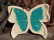 Socha - Motýlik - 9853119_