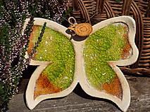 Socha - Motýlik - 9853135_