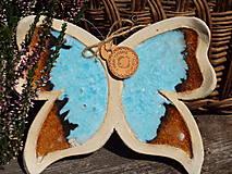 Socha - Motýlik - 9853227_