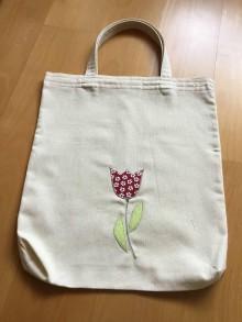 Nákupné tašky - Nákupná taška - 9853687_