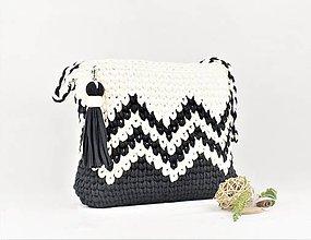b011fe8905 S vášňou v srdci - ByBea Recy textilné veci Recy kabelky a košíky ...