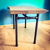 Nábytok - Konferenčný stolík - 9857144_
