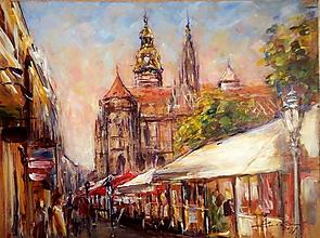 Obrazy - Košice III. - 9855609_