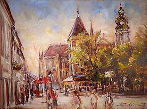 Obrazy - Košice II. - 9855650_