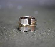Prstene - Prsteň na želanie - 9859887_