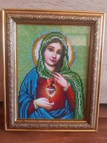Obrazy - Panna Maria - 9857858_