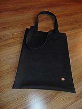 Veľké tašky - Taška riflová - 9863024_