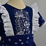 Detské oblečenie - Modré II - 9862925_