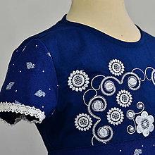 Detské oblečenie - Modré - 9862917_