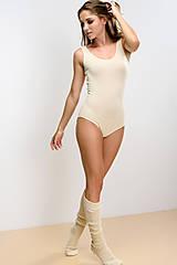 Tričká - BODY EBBA (S) - 9861724_