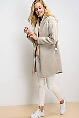 Kabáty - KARDIGAN INCREDIBLE - 9861753_