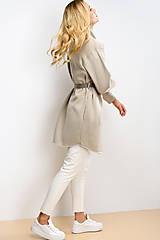 Kabáty - KARDIGAN INCREDIBLE - 9861754_