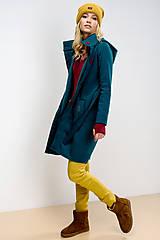 Kabáty - KARDIGAN OUTRAGEOUS - 9861776_
