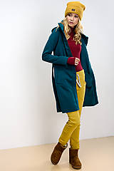 Kabáty - KARDIGAN OUTRAGEOUS - 9861777_