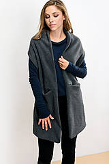 Kabáty - VESTA SVEA - 9861968_