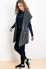 Kabáty - VESTA SVEA - 9861970_