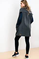 Kabáty - VESTA SVEA - 9861971_