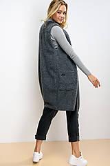Kabáty - VESTA KARADISE - 9862160_