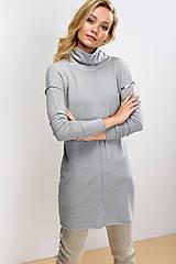 Šaty - ŠATY DEVOTIONS (XS) - 9862400_