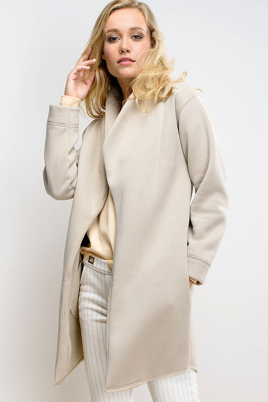 Kabáty - KARDIGAN INCREDIBLE - 9861750_