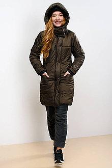 Kabáty - ZIMNÁ BUNDA TOPS - 9861859_