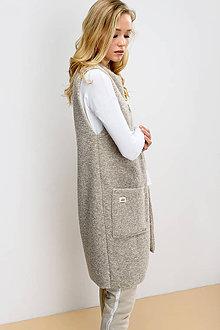 Kabáty - VESTA WHITHAVEN (M) - 9862170_